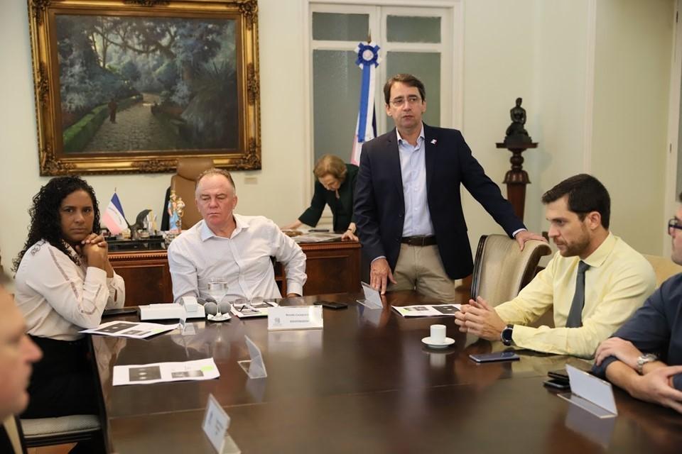 Governo do Estado prevê investimento de R$ 7 bilhões em projetos e programas de nove áreas estratégicas