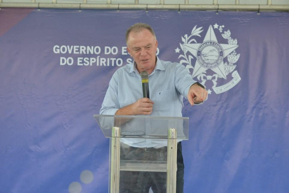 Foto: Governo do Estado