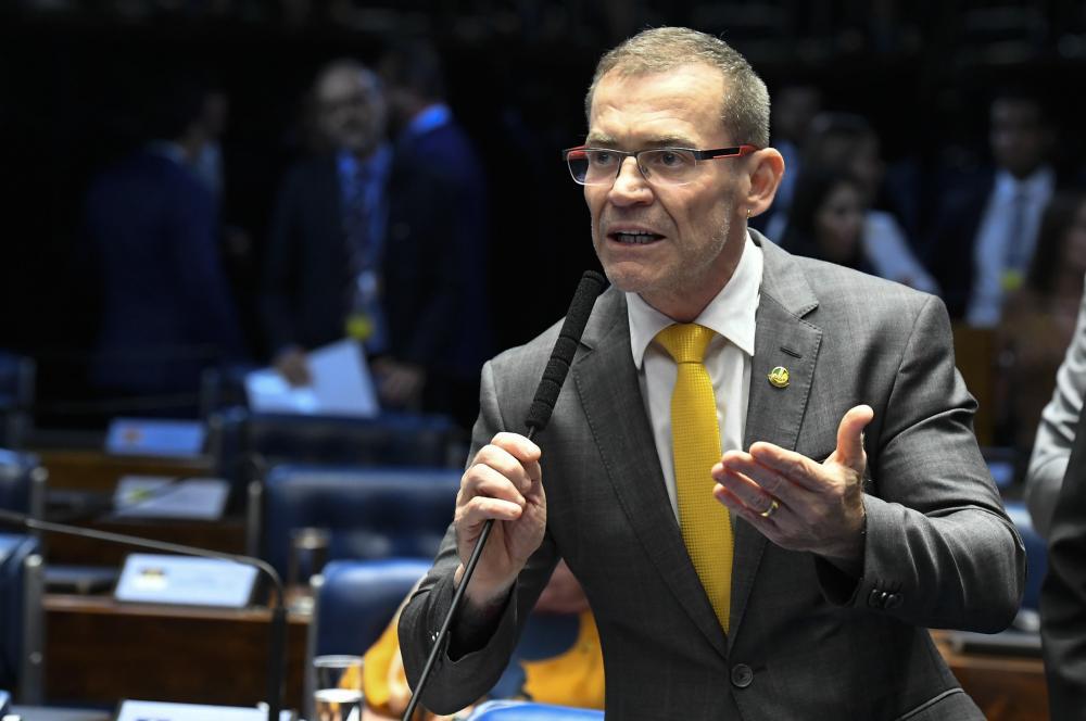 Foto: Roque de Sá - Agência Senado