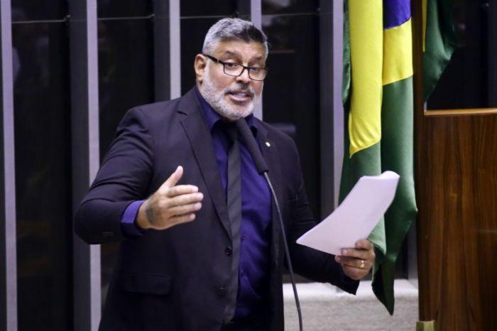 """Frota: """"O endurecimento das penas é a única maneira de punir realmente quem causa prejuízo à população"""" - (Foto: Cleia Viana/Câmara dos Deputados)"""