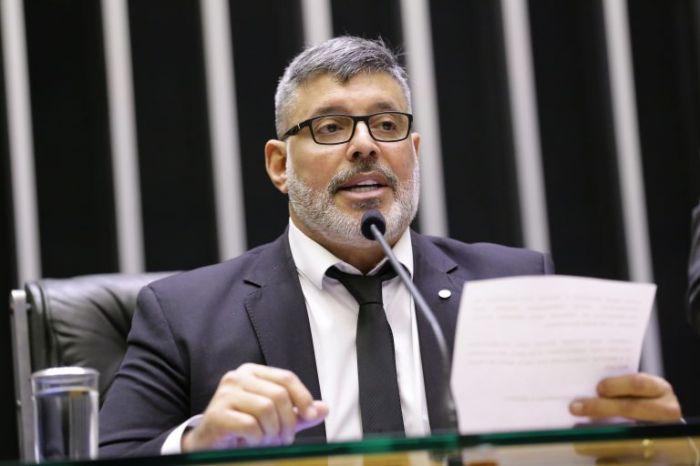 Alexandre Frota, autor da proposta - (Foto: Michel Jesus/ Câmara dos Deputados)
