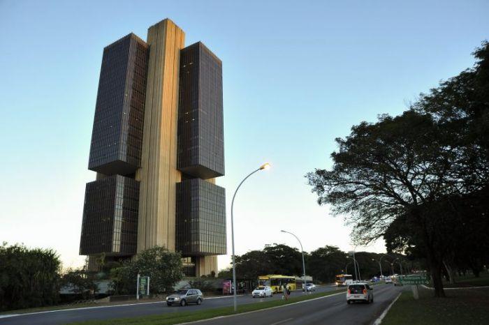 Presidente e diretores do Banco Central terão mandatos de 4 anos, permitida uma recondução - (Foto: Leonardo Sá/Agência Senado)