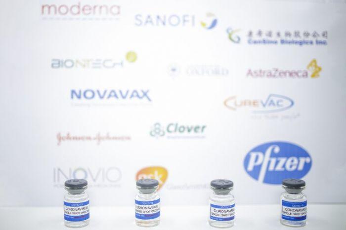 Consórcio Covax Facility envolve governos, laboratórios e fabricantes de vacinas - (Foto: Depositphotos)