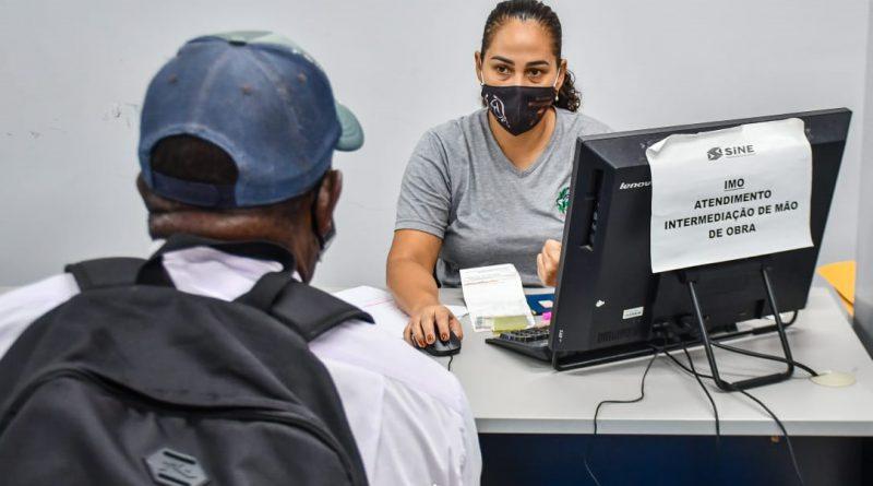 Linhares: Sine inicia a semana com 36 vagas de emprego