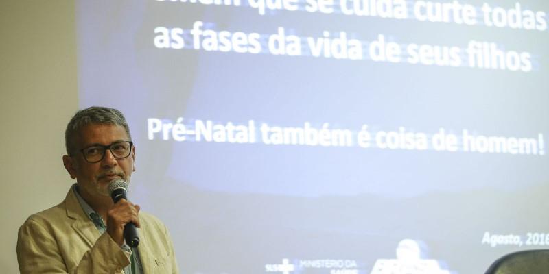 © Elza Fiúza/Agência Brasil