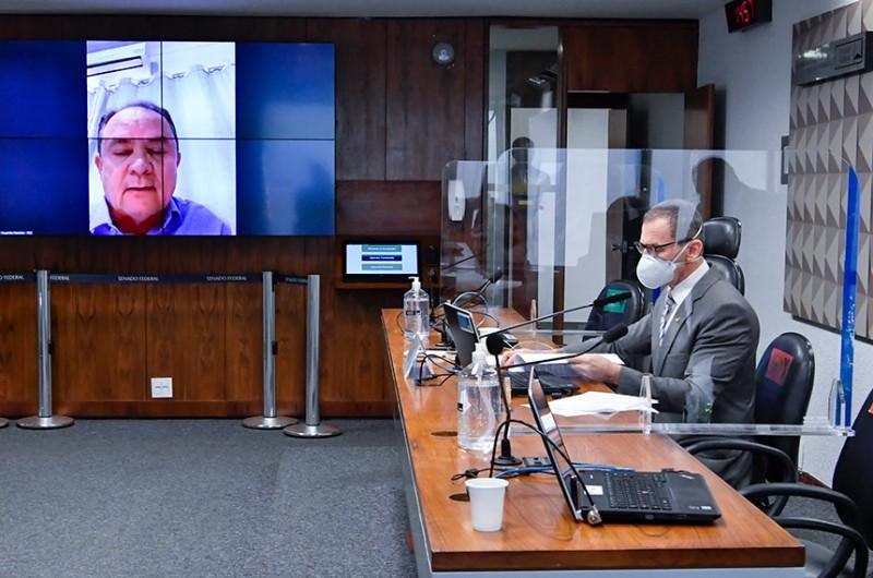 Proposta do senador Zequinha Marinho determina isenção ou desconto no preço das passagens para viagens interestaduais feitas em qualquer categoria de veículos de transporte - Waldemir Barreto/Agência Senado