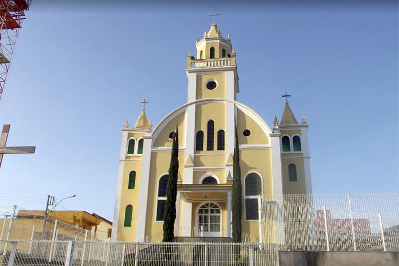 Alto Rio Novo